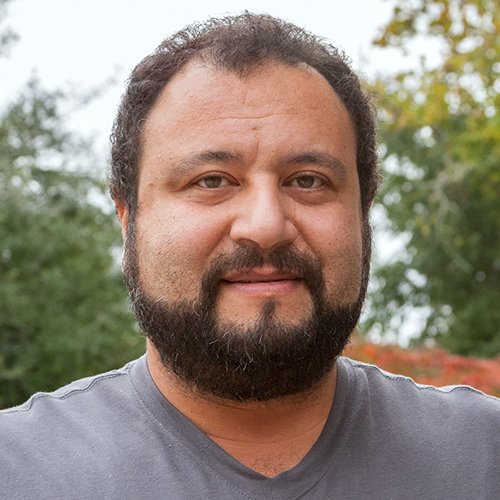 Khaled Rasheed: Director of AI Institute, Professor, Department of Computer Science